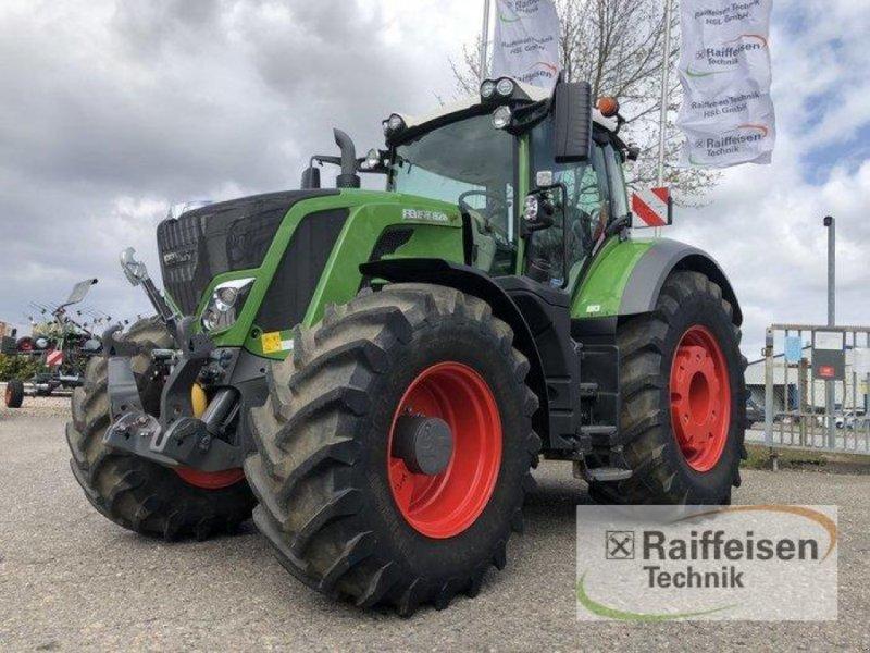 """Traktor tip Fendt 828 Vario Profi+ """"VOLLAUSSTATTUNG"""", Gebrauchtmaschine in Bad Oldesloe (Poză 1)"""