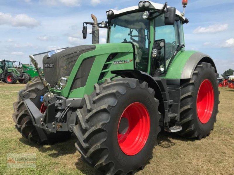 Traktor типа Fendt 828 Vario Profi +++nur 4960 Betr.-Std.+++, Gebrauchtmaschine в Marl (Фотография 1)