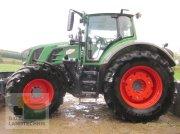 Fendt 828 Vario Profi Plus mit Lenksystem Тракторы
