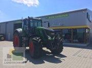Fendt 828 Vario Profi Plus mit RTK Trimble Трактор