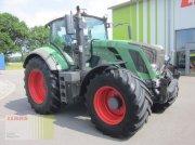 Traktor des Typs Fendt 828 VARIO PROFI PLUS, Motor NEU !, Gebrauchtmaschine in Neerstedt