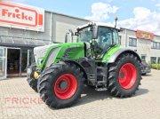 Fendt 828 Vario Profi-Plus S4 **FZW** Трактор