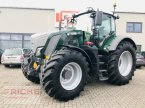 Traktor des Typs Fendt 828 Vario Profi Plus S4 in Demmin