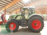 Fendt 828 VARIO PROFI PLUS SCR Traktor