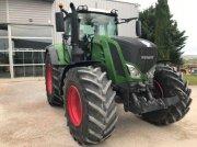 Traktor tip Fendt 828 VARIO PROFI PLUS, Gebrauchtmaschine in MONFERRAN