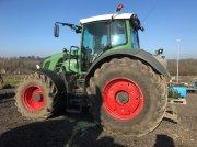 Fendt 828 VARIO PROFI PLUS Tracteur