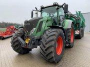 Fendt 828 Vario Profi Plus Traktor