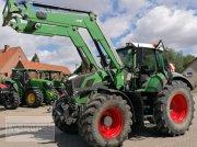 Fendt 828 VARIO Profi Plus Трактор