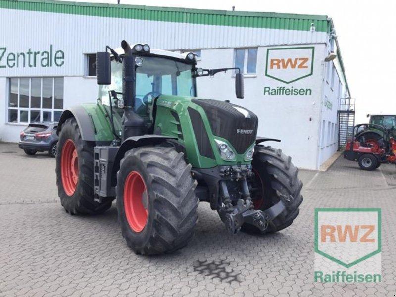 Traktor des Typs Fendt 828 Vario Profi Plus, Gebrauchtmaschine in Kruft (Bild 1)