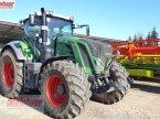 Traktor des Typs Fendt 828 Vario Profi Plus in Rollwitz
