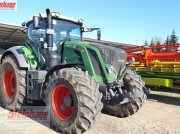 Fendt 828 Vario Profi Plus Tractor