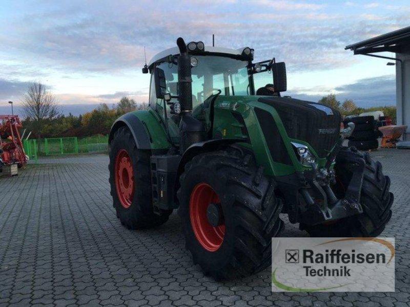 Traktor des Typs Fendt 828 Vario Profi Plus, Gebrauchtmaschine in Gadebusch (Bild 1)