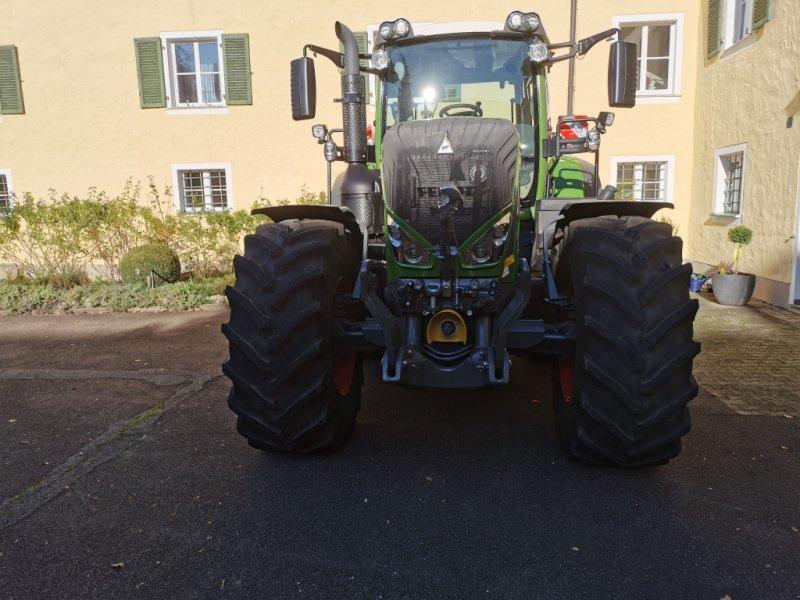 Traktor типа Fendt 828 Vario Profi Plus, Neumaschine в Fünfstetten (Фотография 1)