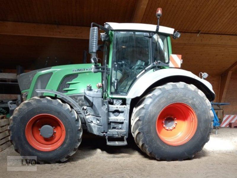 Traktor tip Fendt 828 Vario Profi, Gebrauchtmaschine in Pähl (Poză 1)