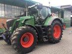 Traktor des Typs Fendt 828 Vario Profi In Cavaglià (Biella)