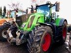 Traktor des Typs Fendt 828 Vario Profi in Marxen