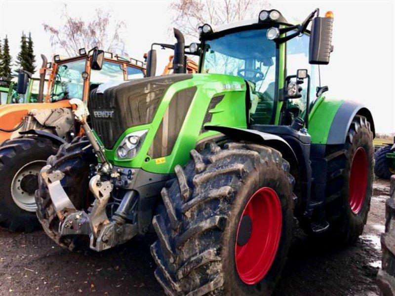 Traktor des Typs Fendt 828 Vario Profi, Gebrauchtmaschine in Marxen (Bild 1)