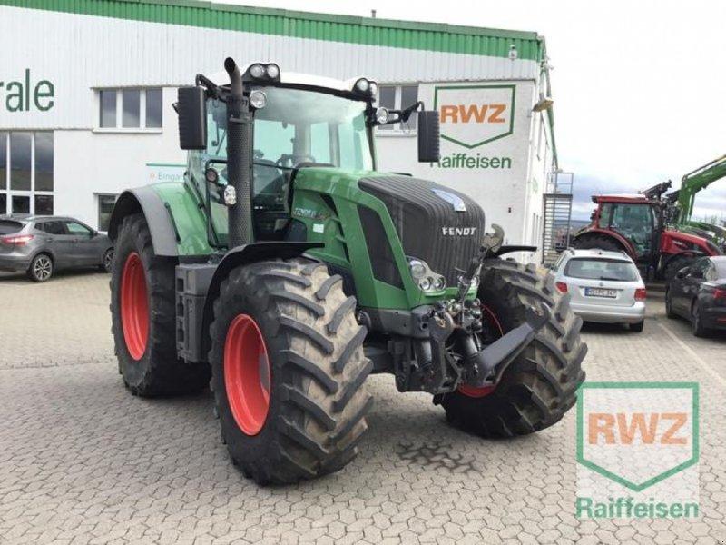 Traktor des Typs Fendt 828 Vario Profi, Gebrauchtmaschine in Kruft (Bild 1)