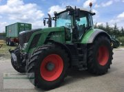 Fendt 828 Vario Profi Трактор