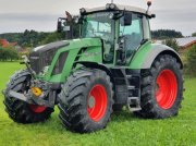 Traktor a típus Fendt 828 Vario Profi, Gebrauchtmaschine ekkor: Ettringen