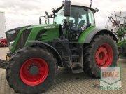 Traktor des Typs Fendt 828 Vario ProfiPlus, Gebrauchtmaschine in Alsfeld