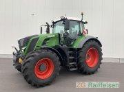 Fendt 828 Vario S4 (211 kW) - Тракторы