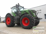 Traktor tip Fendt 828 VARIO S4 POWER PLUS, Gebrauchtmaschine in Stendal / Borstel