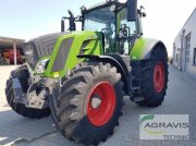 Fendt 828 VARIO S4 POWER PLUS Traktor