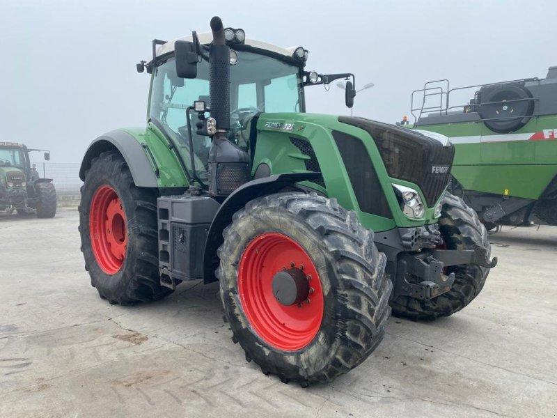 Traktor tip Fendt 828 Vario S4 Power, Gebrauchtmaschine in Orţişoara (Poză 1)