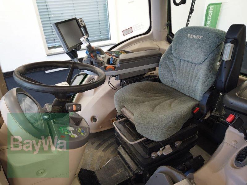 Traktor des Typs Fendt 828 VARIO S4 PROFI MIT RÜFA, Gebrauchtmaschine in Manching (Bild 14)
