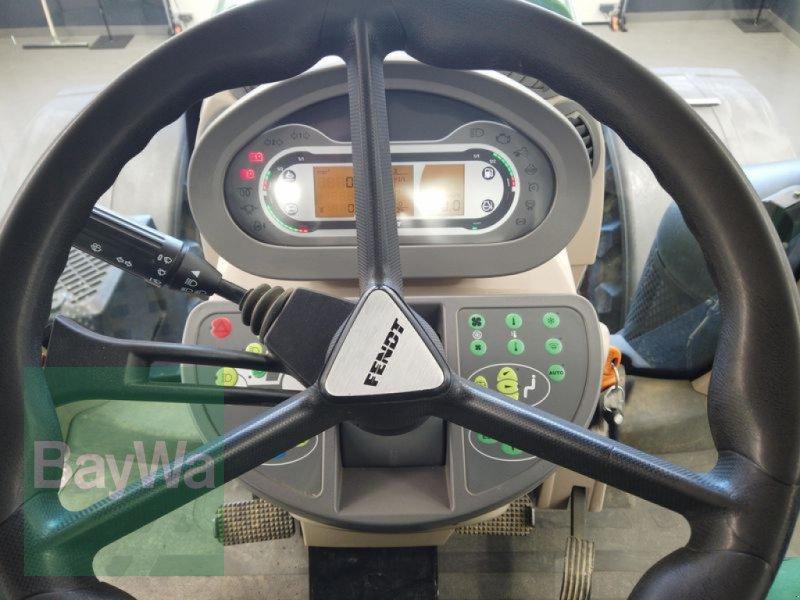 Traktor des Typs Fendt 828 VARIO S4 PROFI MIT RÜFA, Gebrauchtmaschine in Manching (Bild 16)