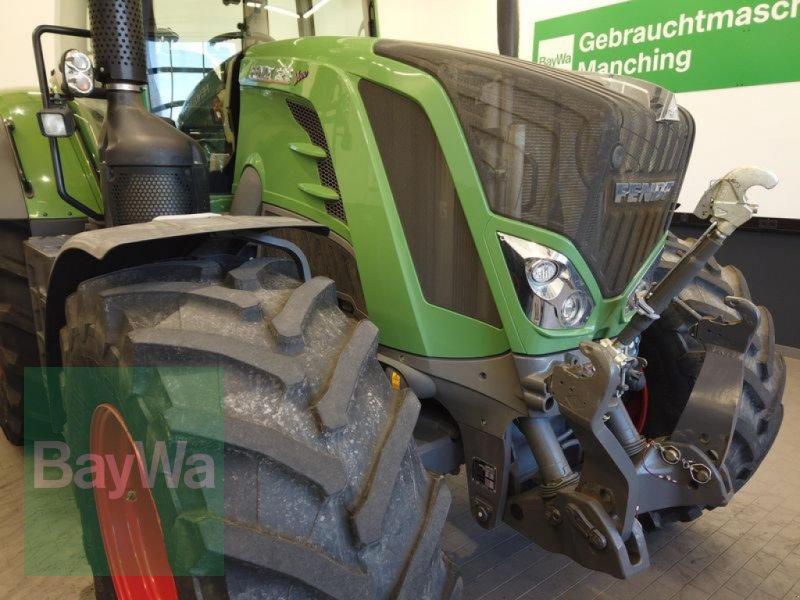 Traktor des Typs Fendt 828 VARIO S4 PROFI MIT RÜFA, Gebrauchtmaschine in Manching (Bild 13)