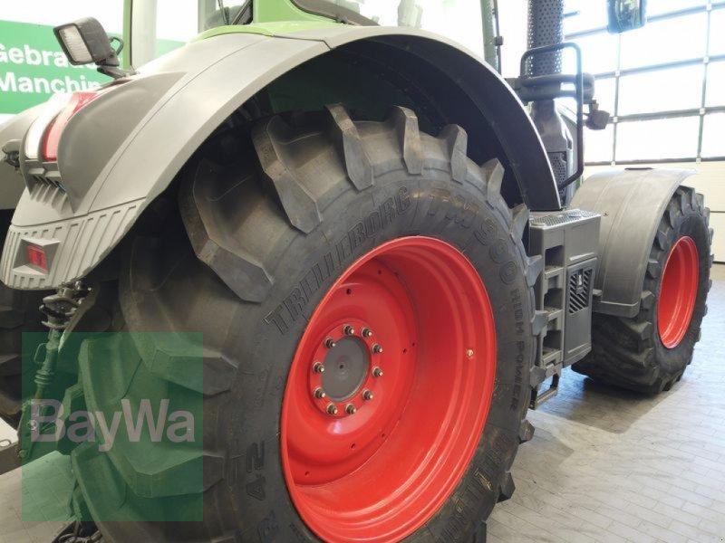 Traktor des Typs Fendt 828 VARIO S4 PROFI MIT RÜFA, Gebrauchtmaschine in Manching (Bild 11)