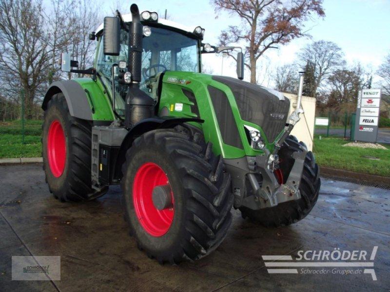 Traktor des Typs Fendt 828 VARIO S4 PROFI P, Gebrauchtmaschine in Langenweddingen (Bild 1)