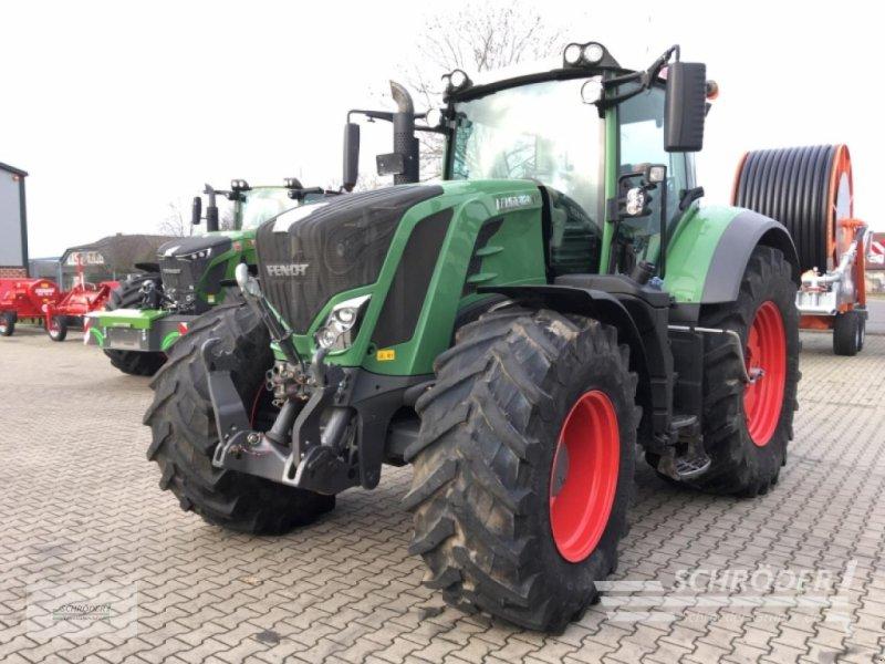 Traktor des Typs Fendt 828 VARIO S4 PROFI P, Gebrauchtmaschine in Twistringen (Bild 1)