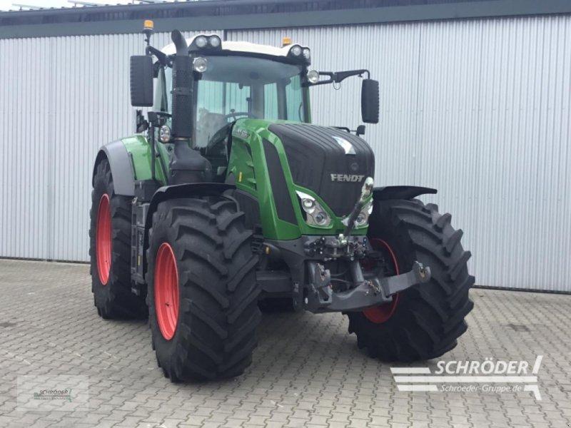 Traktor typu Fendt 828 VARIO S4 PROFI P, Gebrauchtmaschine w Lastrup (Zdjęcie 1)