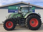 Fendt 828 Vario S4 Profi Plus med F-PTO Tractor