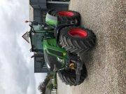 Traktor a típus Fendt 828 Vario S4 Profi Plus med vendeudstyr, Gebrauchtmaschine ekkor: Rødekro
