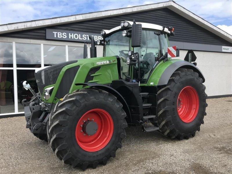 Traktor des Typs Fendt 828 Vario S4 Profi Plus Ring for pris, Gebrauchtmaschine in Holstebro (Bild 1)