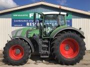 Traktor tip Fendt 828 Vario S4 Profi Plus, Gebrauchtmaschine in Rødekro