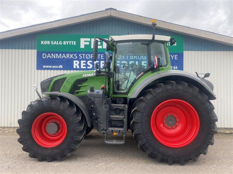 Traktor des Typs Fendt 828 Vario S4 Profi Plus, Gebrauchtmaschine in Rødekro (Bild 1)