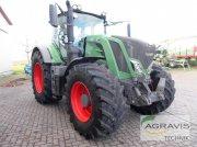 Traktor типа Fendt 828 VARIO S4 PROFI PLUS, Gebrauchtmaschine в Barsinghausen-Göxe