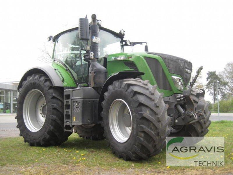 Traktor tip Fendt 828 VARIO S4 PROFI PLUS, Gebrauchtmaschine in Ahaus-Wessum (Poză 1)