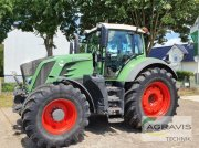 Traktor des Typs Fendt 828 VARIO S4 PROFI PLUS, Gebrauchtmaschine in Walsrode