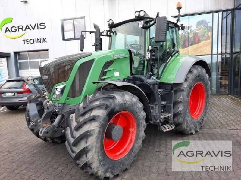 Traktor des Typs Fendt 828 VARIO S4 PROFI PLUS, Gebrauchtmaschine in Steinfurt (Bild 1)