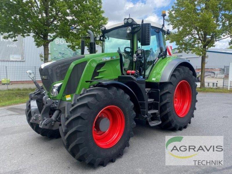 Traktor des Typs Fendt 828 VARIO S4 PROFI PLUS, Gebrauchtmaschine in Meppen (Bild 1)
