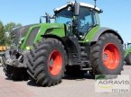 Traktor des Typs Fendt 828 VARIO S4 PROFI PLUS in Calbe / Saale