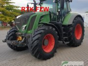 Traktor des Typs Fendt 828 VARIO S4 PROFI PLUS, Gebrauchtmaschine in Calbe / Saale