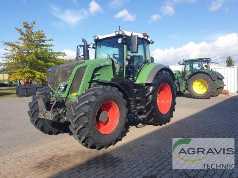 Traktor des Typs Fendt 828 VARIO S4 PROFI PLUS, Gebrauchtmaschine in Calbe / Saale (Bild 1)
