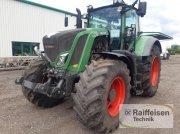 Traktor a típus Fendt 828 Vario S4 Profi Plus, Gebrauchtmaschine ekkor: Gnutz